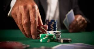 Beberapa Game Situs Poker Online